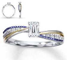 Custom Ring by Corinthiansrose77