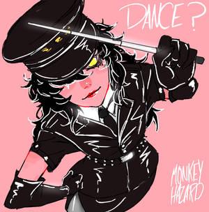 P5D - dance?