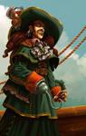 -Pirate