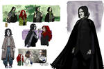 Deathly hallows characters 3