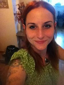 Sally-Avernier's Profile Picture