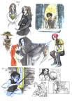 potter caracters 4