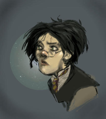 Potter by Sally-Avernier