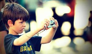 da future photographer by ycksuryadi