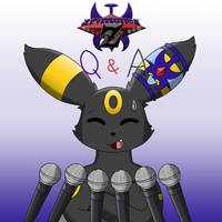 Eeveelution Z  Q and A -Open- by Umbry17