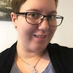 RisWritesWords's Profile Picture