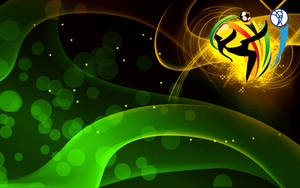 World Cup 2010  Wallpaper by galaxark