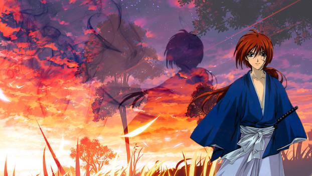 Wallpaper Kenshin