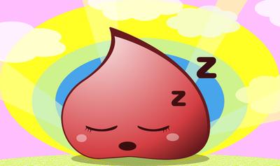 Zzz by Kenseiden