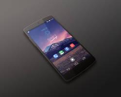 Nexus 5 ALX