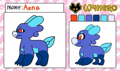 Aena Approval
