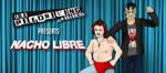 The Piledriving Critique: Nacho Libre by demolition-lover414