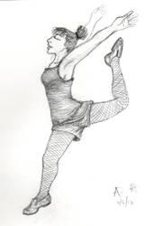 Dancer II by demolition-lover414