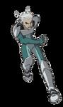 x-men evolution quicksilver