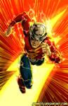 Golden Age Flash