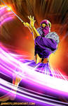 Z - is for Baron Zemo