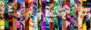 Marvel A-Z