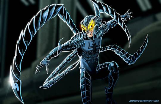 Ultimate Spider Slayer