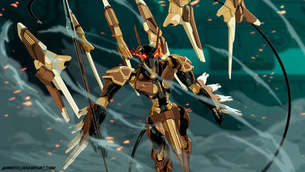 Zone of the Enders: Anubis