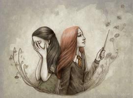 Witch Dream