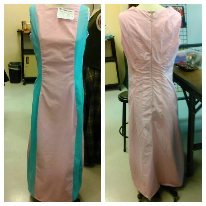sleeping beauty inspired dress. pic 1 by starsapphire2261