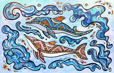 Babka Dolphin DONE