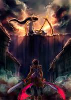 Shingeki No Arceus by Tymkiev
