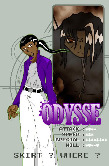 odyssekuja's Profile Picture