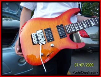 Fantasy Guitar