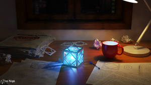 Energy Cube Research