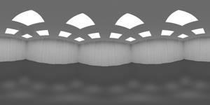 Room Ceiling Lights HDRI
