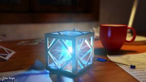 Energy Cube CloseUp