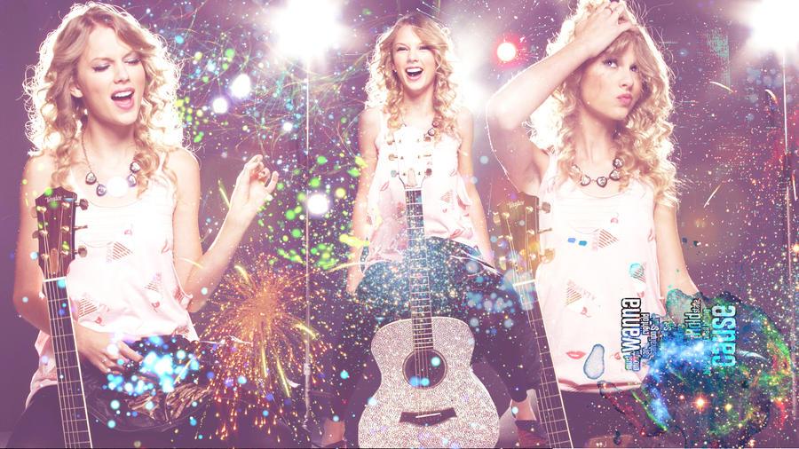 taylor swift wallpaper. Taylor Swift WALLPAPER by