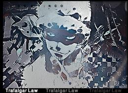 Trafalgar Law by NCO-11