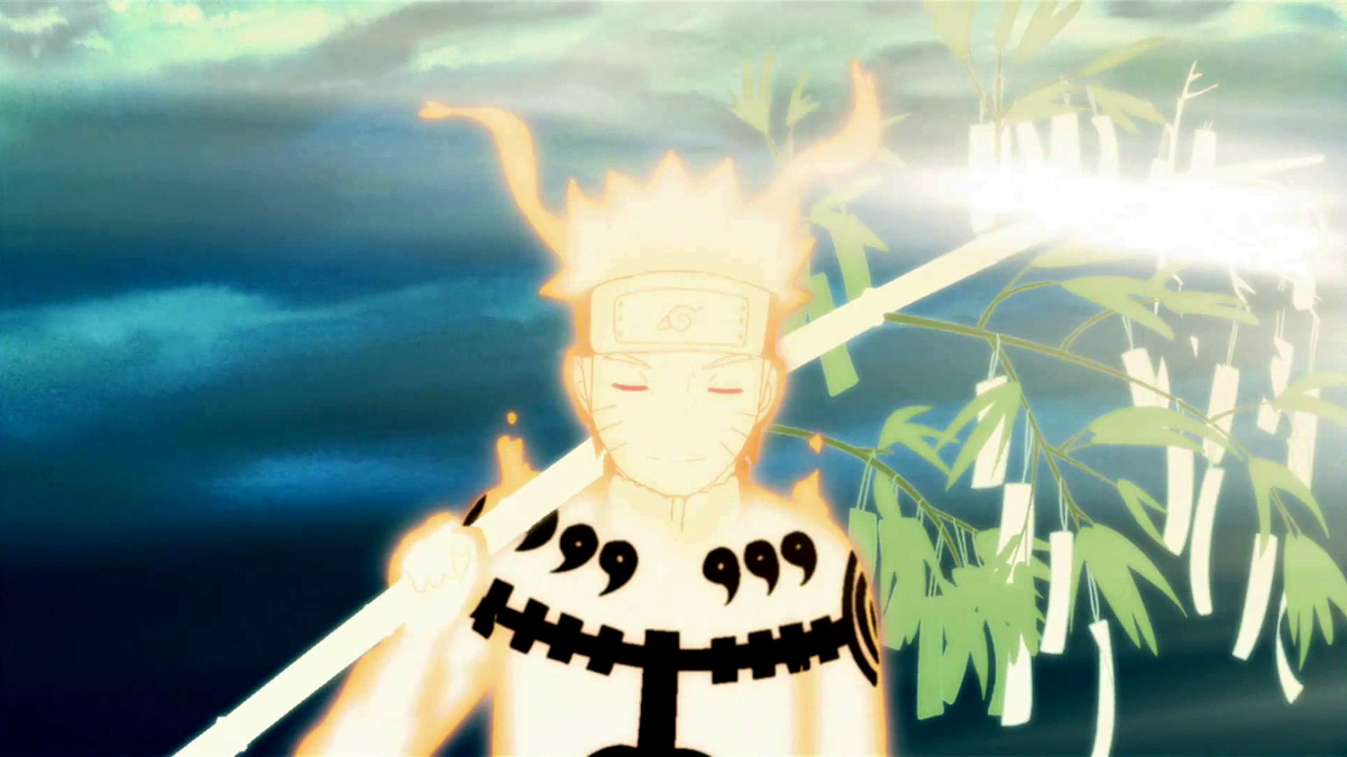 Naruto Kyuubi Chakra Mode Wallpaper by IgnisWindNaruto Kyuubi Chakra Mode