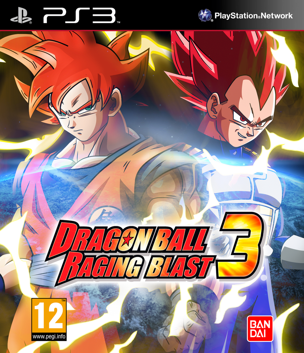 Screens Zimmer 1 angezeig: dragon ball raging blast 2 pc download