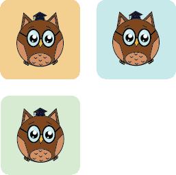 Study Buddies Online Icon options by RikusOreos
