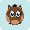 Owl Icon by RikusOreos