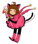 Sakura Kitty