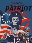 Brady fan art