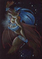 Nightclub - Flying Fox by shiverz
