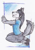Stretch by shiverz