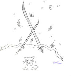 My Dream Weapons by Angel-Hope-Sama