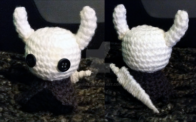 Baby Hippogriff Amigurumi by Cristell Justicia | Crochet-1: All ... | 250x402
