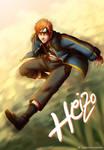 Heizo Shiomi -next generation-