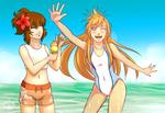 Summer Collab
