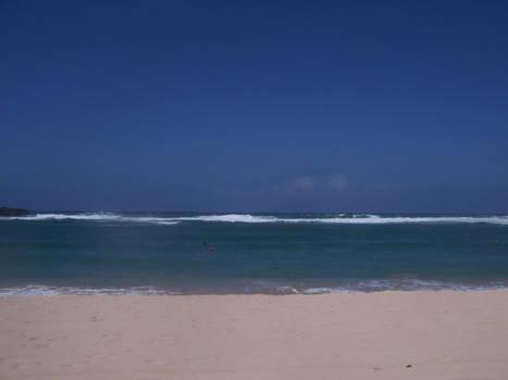 Dark Water Beach