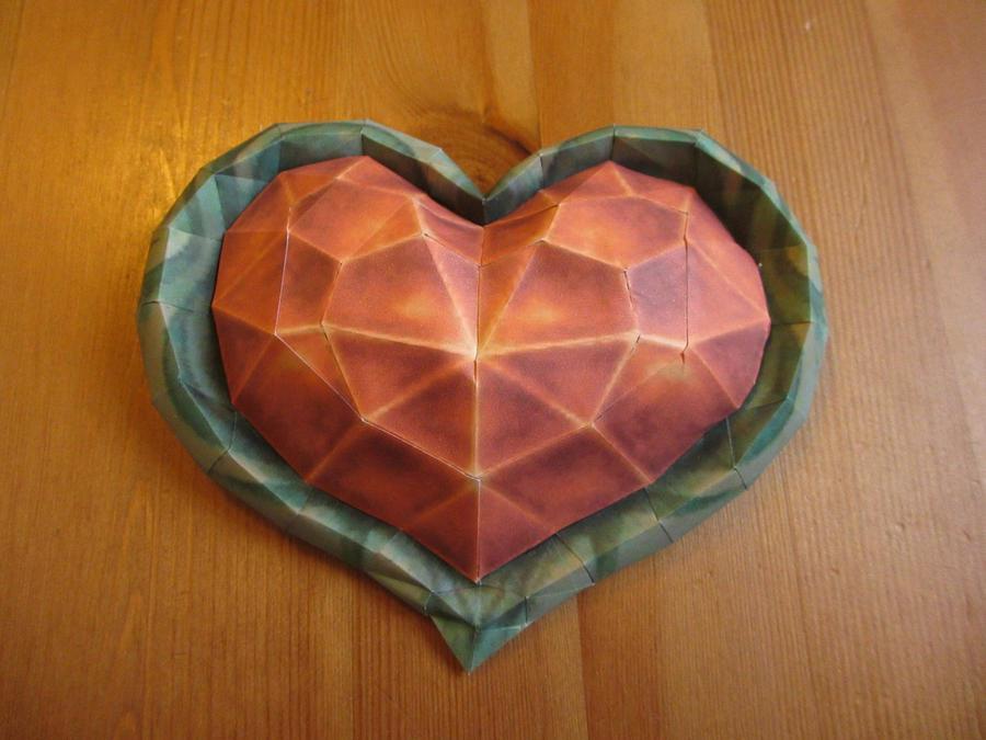 twilight princess heart by minidelirium