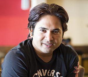 amjadshad's Profile Picture