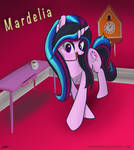 Mardelia